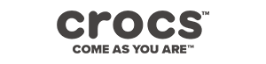 Logo Crocs no site ANYMARKET